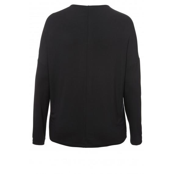Feminines Casual V-Shirt /