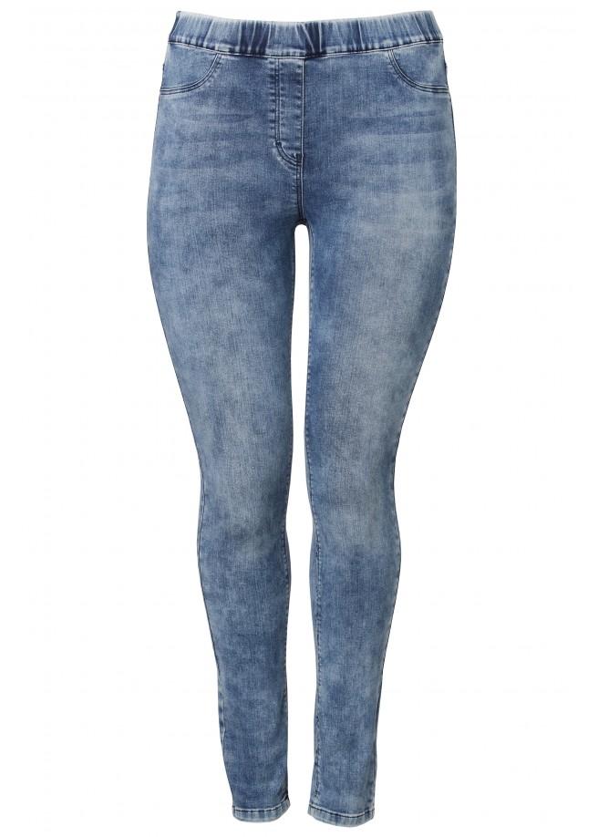 Coole Jeans im Slim-Fit-Stil /