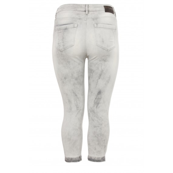 Coole Jeans im Destroyed-Look /