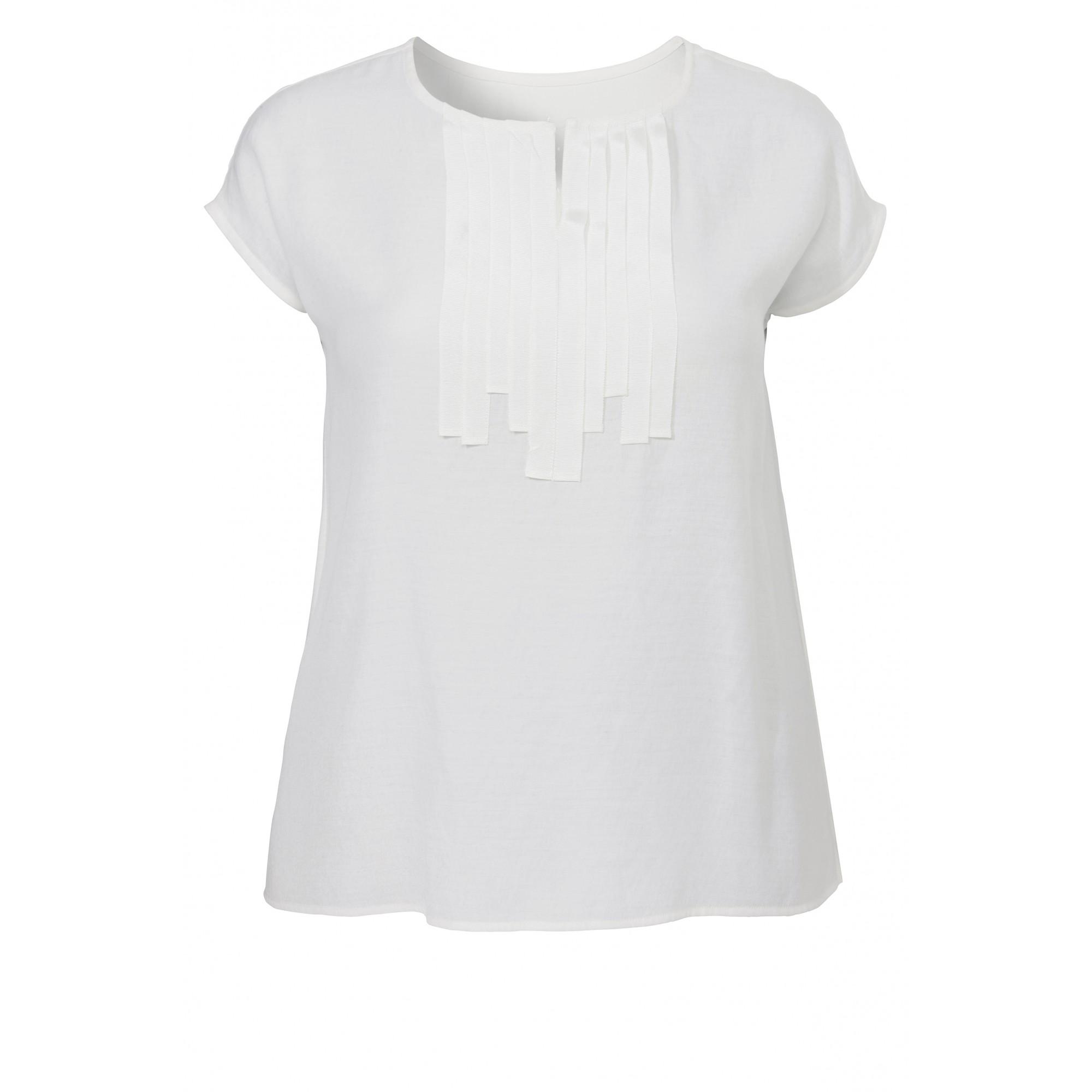 Sommerliches Damen-Shirt /Boheme & Glamour