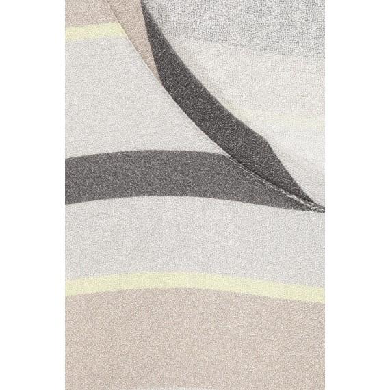 Luftiges Blusen-Shirt mit Streifen /