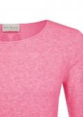 Kuscheliger Pullover mit leichter Melierung /