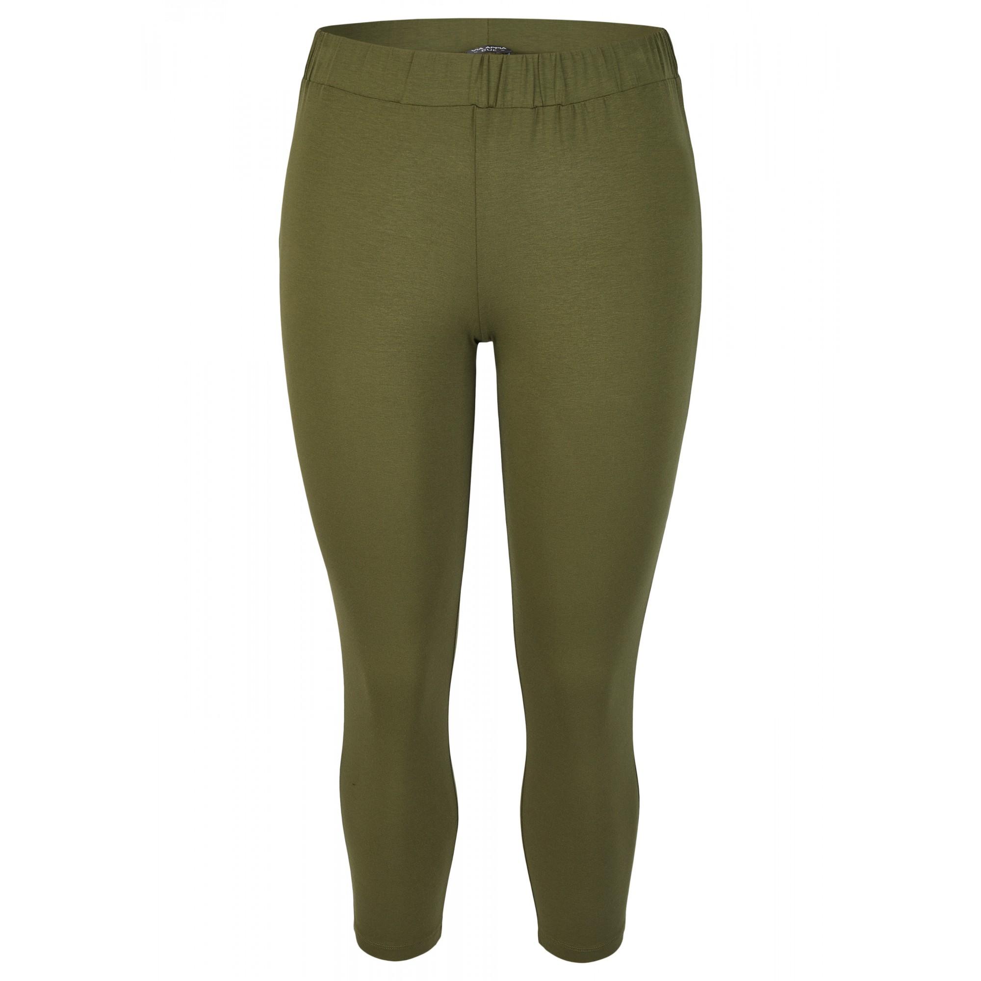 - Unifarbene Leggings