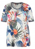 Tropical-Shirt /