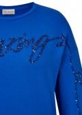 """Süßes Sweatshirt """"amazing"""" /"""